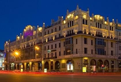 Гостиница «Метрополь». Продажа как перспектива развития