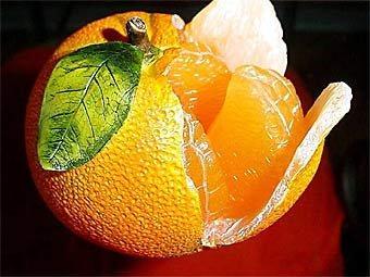 Апельсин - Фрукты и овощи / Разное фото.