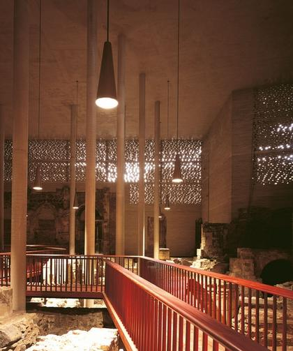 Музей кёльнского диоцеза