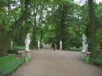 Виктор Коренцвит: Подделка – это волейбольные площадки в Летнем саду