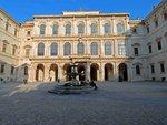 Завершена реставрация римского палаццо Барберини