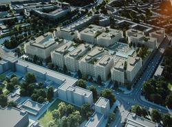 Градостроительный совет Ленобласти одобрил схему территориального планирования Кировского района.