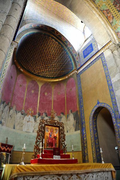 Архитектура и художественная культура  армянской диаспоры в Западной Украине
