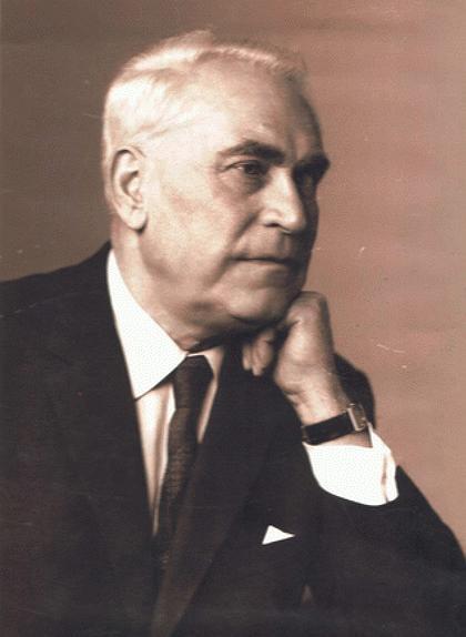 Д. Н. Чечулин