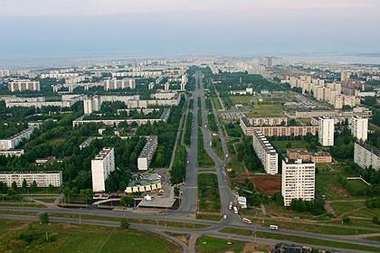 Набережные Челны. Фото: www.nabchelny.ru