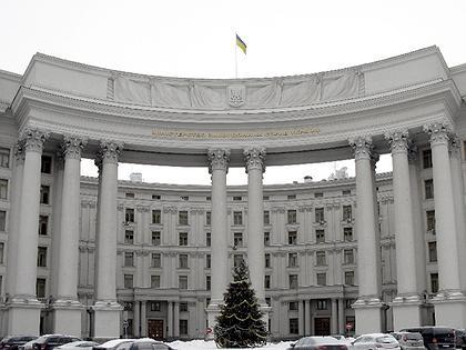 9. Здание ЦК КП(б)У в Киеве, И.Г.Лангбард, 1936-39. Фото: © Андрей Бархин